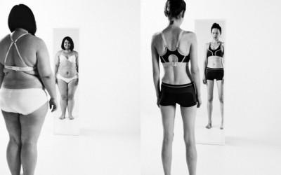 Оваа смела фотосесија ќе ве натера да си го сакате сопственото тело