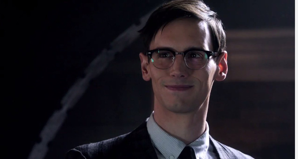 ТВ серија: Готам (Gotham)