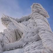 10 дена екстремни временски услови во Словенија резултирале со пејзажи како од бајките