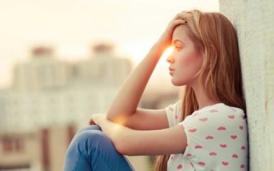 7 знаци дека сте потајно несреќни