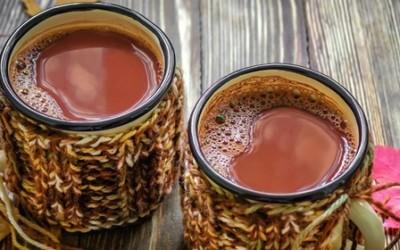 Домашно какао, преполно со здравје