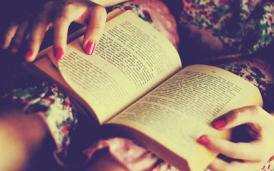 Предизвик за читање книги во 2015 година