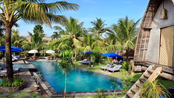Desa Seni Village Resort, Canggu