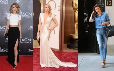 """Толку е лесно да се биде секси: """"Жешки"""" трендови од 2014 кои и оваа година ќе бидат хит"""
