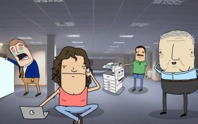 10 видови шефови со кои никој не би сакал да работи
