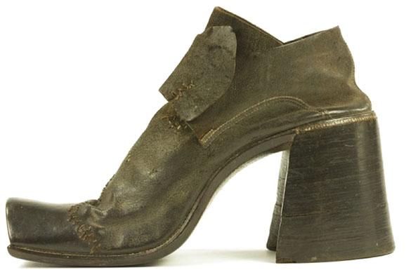5 работи кои не сте ги знаеле за чевлите