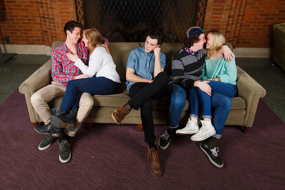 5 совети за сингл луѓето чии блиски пријатели влегуваат во нова врска