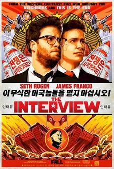 Филм: Интервју (The Interview)