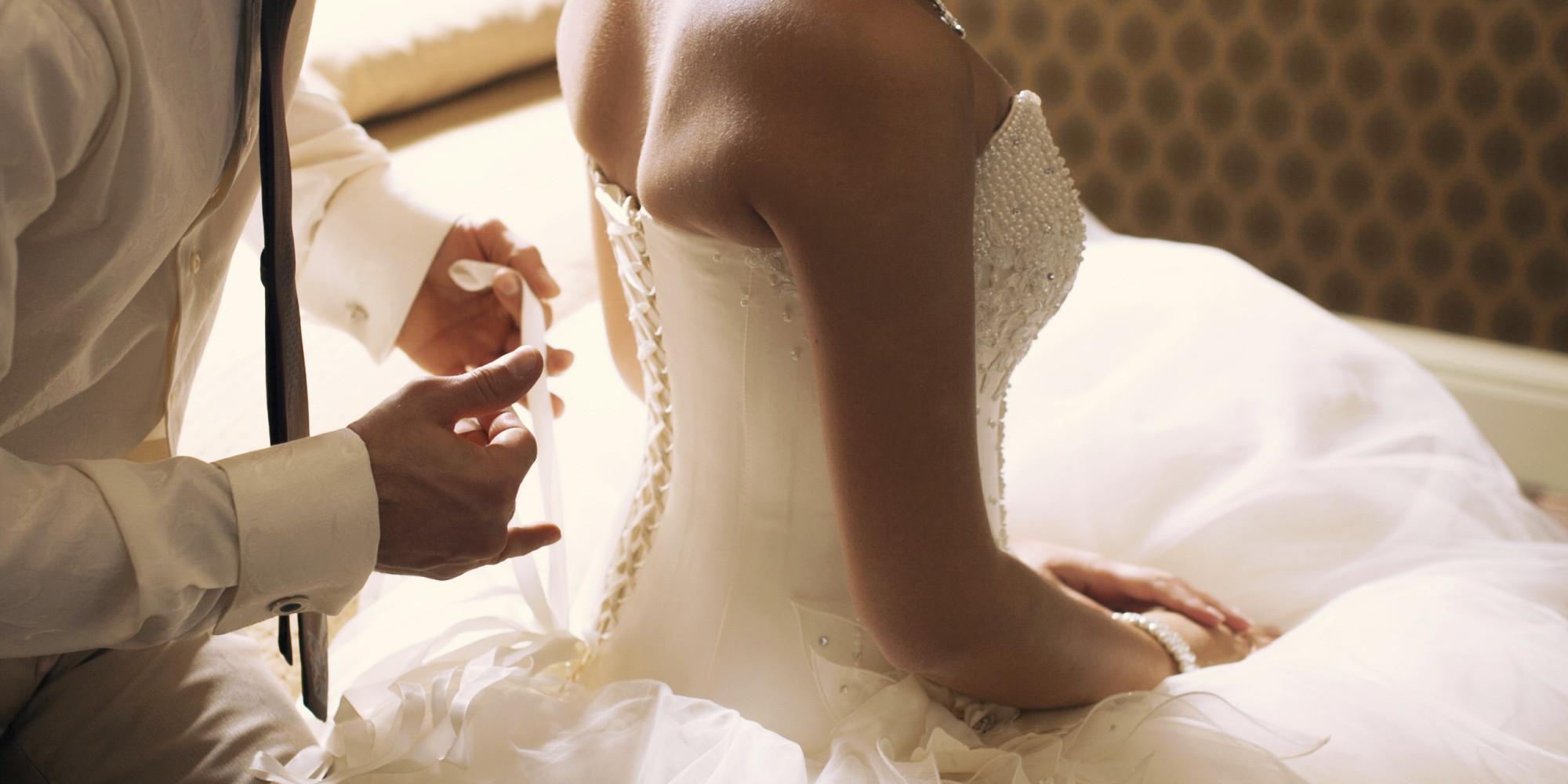 Исповеди на парови чија прва брачна ноќ не била како што посакувале