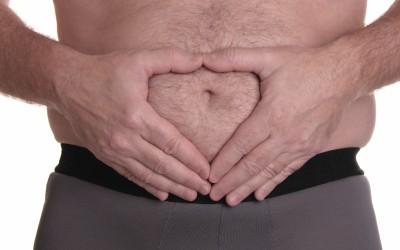 Мажите со големи стомаци траат подолго во кревет