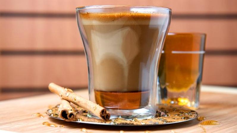 Шпанско медено кафе