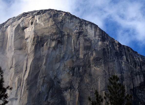 Овие луѓе ќе влезат во историјата со искачување на најтешкиот монолит во светот