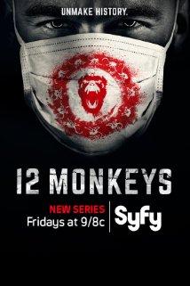 ТВ серија: 12 мајмуни (12 Monkeys)