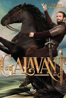 ТВ серија: Галавант (Galavant)