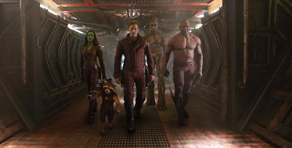 Филм: Чувари на галаксијата (Guardians of the Galaxy)