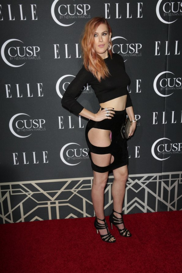 ELLE's 5th Annual Women in Music Concert Celebration