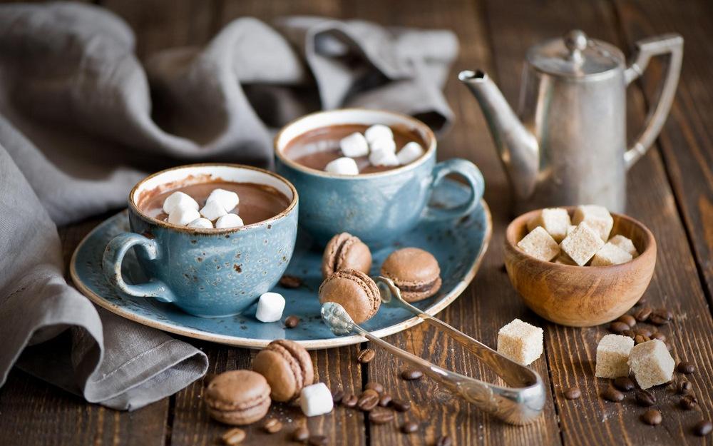 5 здравствени придобивки од пиењето топло чоколадо