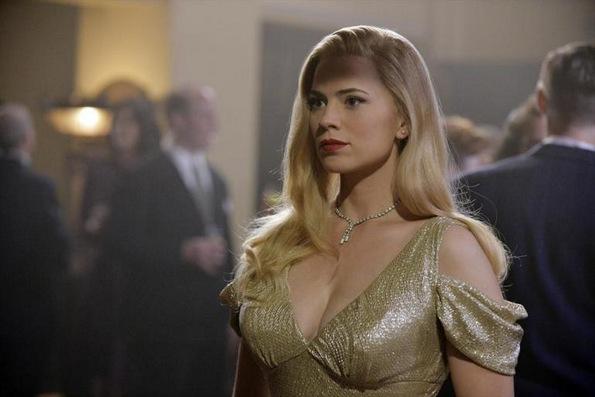 ТВ серија: Агентката Картер (Agent Carter)