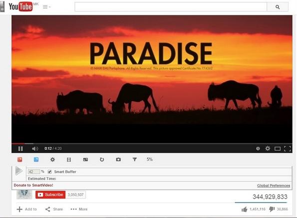 8 трикови за поголемо уживање на Јутјуб