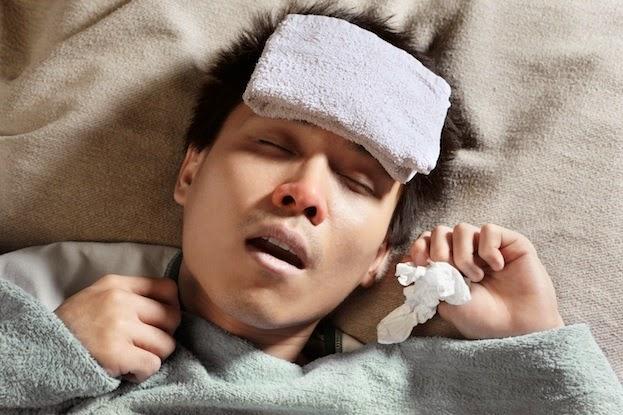 Како да направите разлика помеѓу настинка и грип?