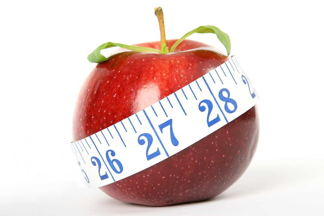 Откријте колку калории на ден му се доволни на вашето тело