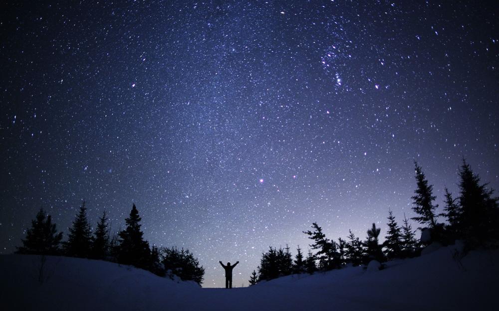 Водич за набљудување на ноќното небо во 2015 година