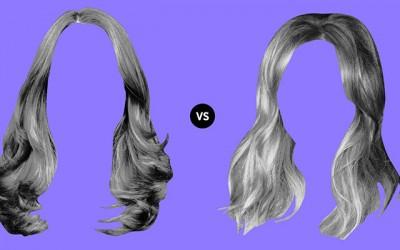 3 стилови на коса поради кои изгледате постаро