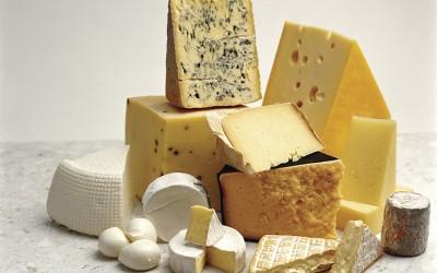 12 неверојатни факти за сирењето кои малкумина ги знаат