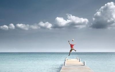 8 работи кои ги прават луѓето кои си ги сакаат животот