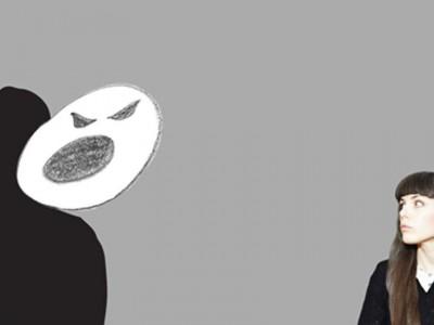 Дизајнерка се соочува со своите стравови изработувајќи гифови за нив