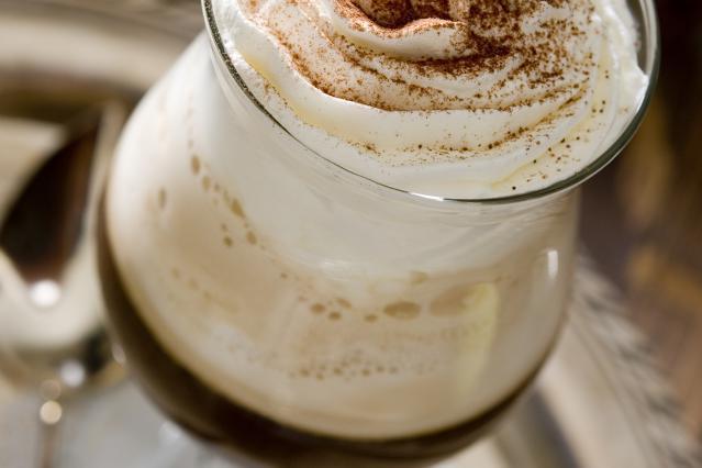 Кафе Барбадос