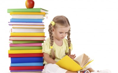 Како да го мотивирате вашето дете да чита?