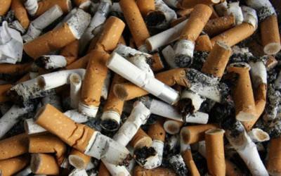 Како да го отстраните мирисот на цигари од дома?