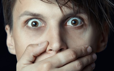 Луѓе ги опишуваат најсекси случајностите на кои биле сведоци