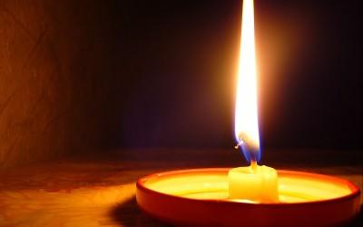 Ментална вежба со свеќа по која ќе се чувствувате посреќно