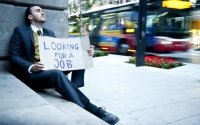 Невработеноста ја менува вашата личност на полошо