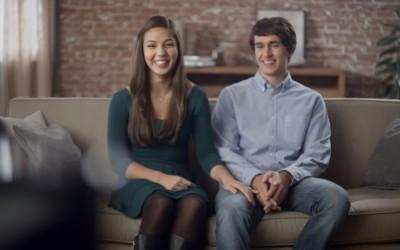 """Среќни парови ги опишуваат меѓусебните чувства без да го спомнат зборот """"љубов"""""""