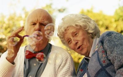 Старите советуваат: Како да знаете дека сте го пронашле доживотниот партнер?