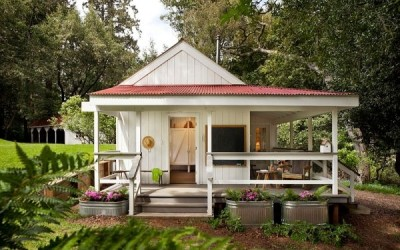 Најслатката мала куќа во која целосно ќе се заљубите