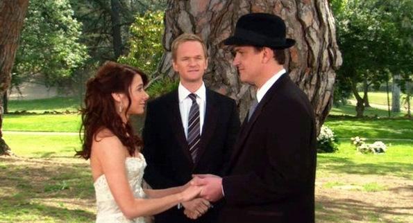 25 вистини за љубовта кои можеме да ги научиме од Лили и Маршал