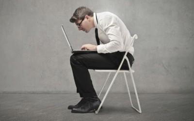 15 проблеми на луѓето со лошо држење на телото