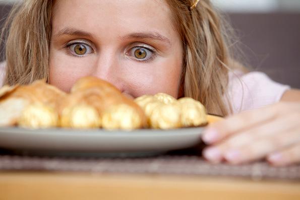 Што значи тоа што постојано ви се јаде и како да го решите проблемот?