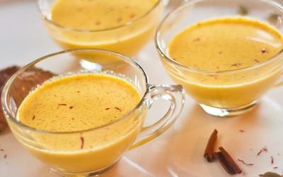 Златно млеко – пијалак кој носи многу здравствени придобивки