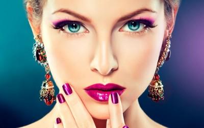 25 помалку познати факти за шминката
