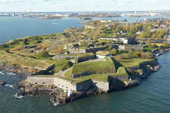 15 најубави затвори ширум светот