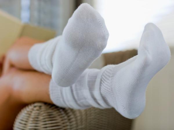 6 начини на кои можете да ги стоплите вашите ладни стапала