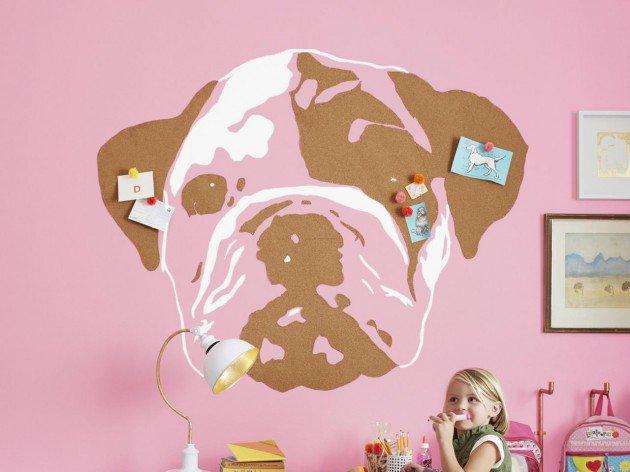Направете сами: Едноставни и креативни начини за декорација на ѕидовите во вашиот домот