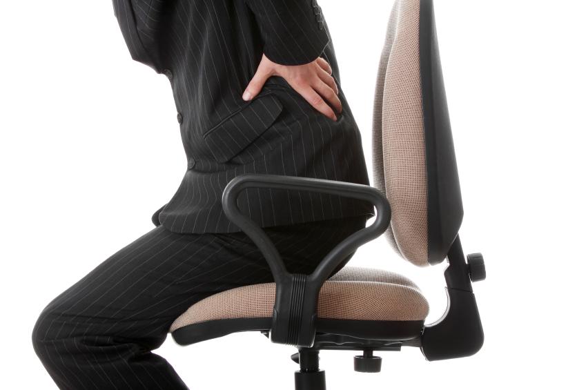 Болести кои може да ги предизвика долгото седење