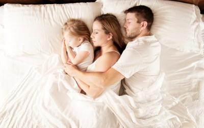 Откријте колку часови за спиење ви се потребни според вашата возраст