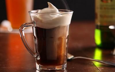 Руско кафе за утринско будење на сите сетила